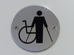 ADA Signs in Miami, FL