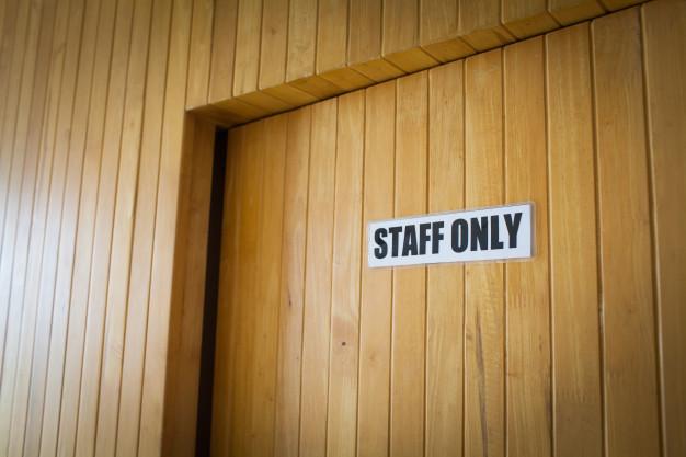 Office Door Signs in Miami, FL