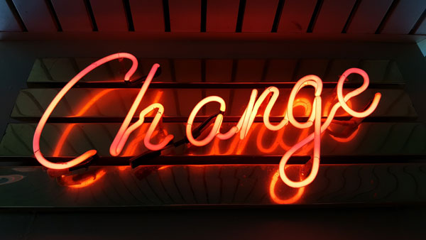Change LED neon signs in Miami, FL