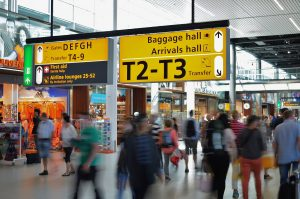 Importance of Wayfinding Signs